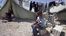 ซีเรียพร้อมที่จะร่วมมือกับสหประชาชาติเกี่ยวกับการช่วยเหลือด้านมนุษยธรรม - ảnh 1