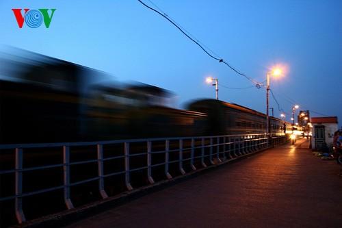 สะพานลองเบียนเป็นส่วนหนึ่งในภูมิทัศน์วัฒนธรรมฮานอยในอนาคต - ảnh 1