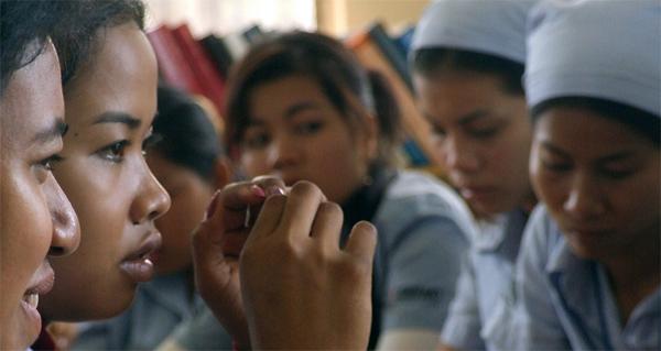 อาเซียนมุ่งสู่วันยุติการทารุณกรรมสตรีและเด็กโลก - ảnh 1