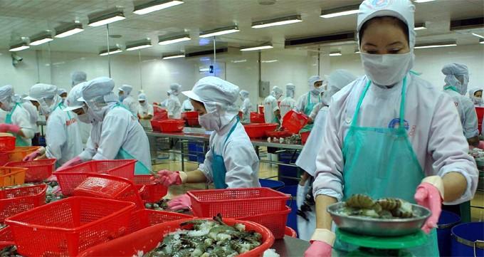 สถานประกอบการเวียดนามพร้อมที่เจาะตลาดสหภาพเศรษฐกิจเอเชีย – ยุโรป - ảnh 1