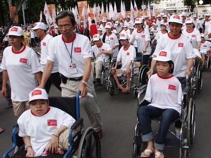 ความร่วมมือด้านการศึกษา สาธารณสุขและมนุษยธรรมมีส่วนร่วมเสริมสร้างความสัมพันธ์เวียดนาม – สหรัฐ - ảnh 3