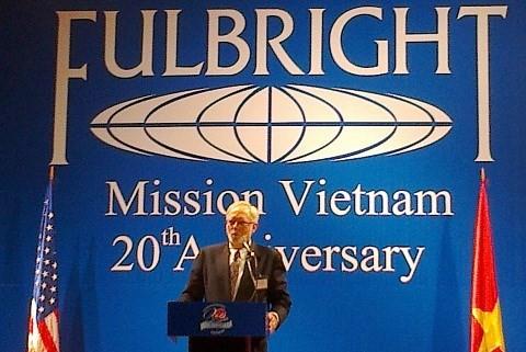 ความร่วมมือด้านการศึกษา สาธารณสุขและมนุษยธรรมมีส่วนร่วมเสริมสร้างความสัมพันธ์เวียดนาม – สหรัฐ - ảnh 2