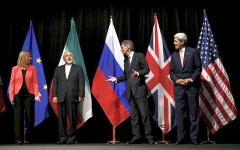 ข้อตกลงนิวเคลียร์อิหร่าน: ก้าวเดินที่ข้ามผ่านการปะทะ - ảnh 2