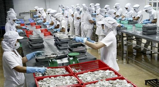 ผลกระทบต่อเศรษฐกิจเวียดนามของข้อตกลงหุ้นส่วนเศรษฐกิจในทุกด้านในภูมิภาค - ảnh 1