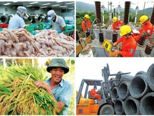 ธนาคารโลกชื่นชมความคืบหน้าในการพัฒนาเศรษฐกิจของเวียดนาม - ảnh 1