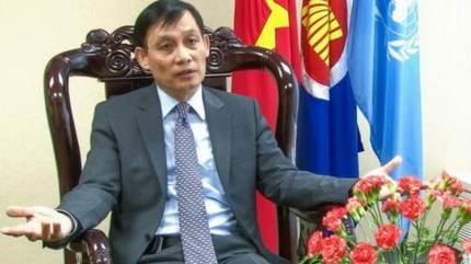 เวียดนามสร้างความประทับใจในอาเซียน - ảnh 1