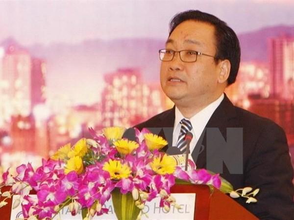 คณะผู้แทนระดับสูงของรัฐบาลเวียดนามเยือนประเทศโมซัมบิกอย่างเป็นทางการ - ảnh 1