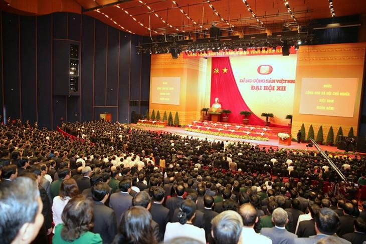 เวียดนามควรใช้โอกาสและเงื่อนไขที่สะดวกเพื่อพัฒนาประเทศ - ảnh 1