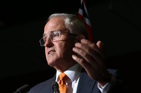 สถานการณ์การเมืองของออสเตรเลียหลังการเลือกตั้ง - ảnh 1