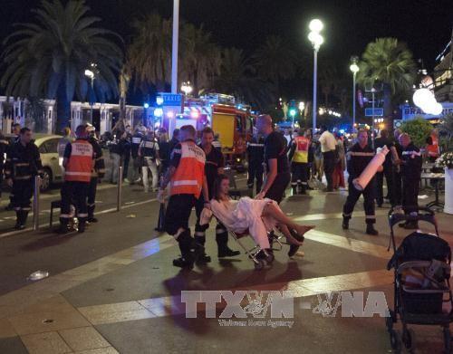 เครื่องหมายคำถามในภารกิจการต่อต้านการก่อการร้ายของฝรั่งเศส - ảnh 1