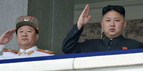 สาธารณรัฐประชาธิปไตยประชาชนเกาหลีประกาศจะตอบโต้ทุกการโจมตี - ảnh 1