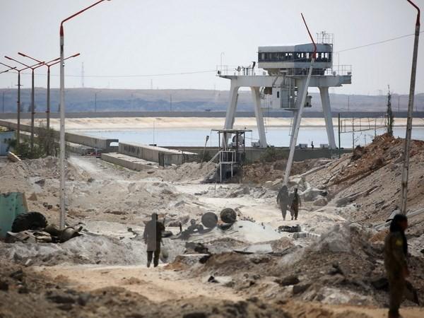 รัสเซียตั้งเงื่อนไขฟื้นฟูข้อตกลงกับสหรัฐเพื่อหลีกเลี่ยงการปะทะในซีเรีย - ảnh 1