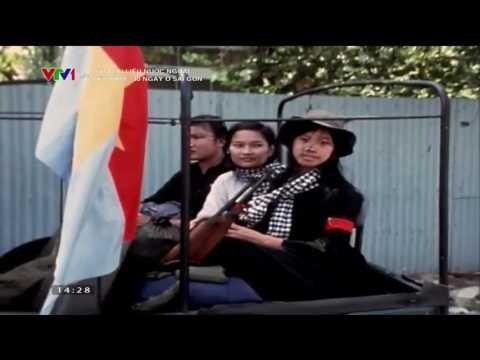 """ภาพยนตร์สารคดีเรื่อง """"เวียดนาม: 30 วันในไซ่ง่อน"""" มุมมองใหม่เกี่ยวกับชัยชนะวันที่ 30 เมษายน - ảnh 1"""