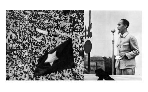 เอกราชและเสรีภาพที่ยั่งยืนตั้งแต่การปฏิวัติฤดูใบไม้ร่วง - ảnh 1
