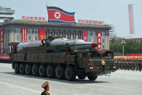 บางประเทศเสนอมาตรการแก้ไขปัญหาสาธารณรัฐประชาธิปไตยประชาชนเกาหลี - ảnh 1