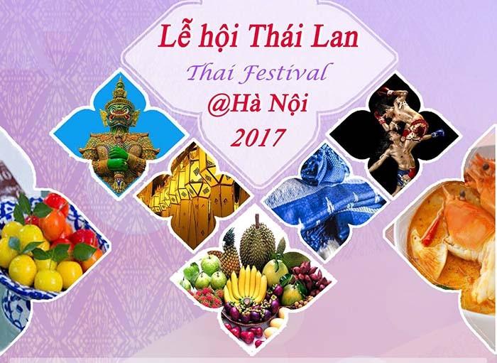 Thai Festival ครั้งที่ 9 จะมีขึ้น ณ กรุงฮานอยปลายสัปดาห์นี้ - ảnh 1