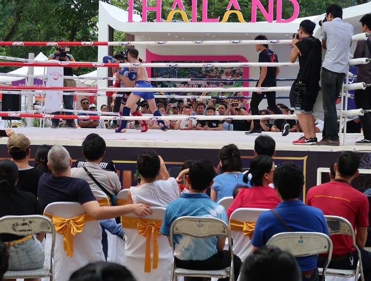 Thai Festival ครั้งที่ 9 จะมีขึ้น ณ กรุงฮานอยปลายสัปดาห์นี้ - ảnh 7