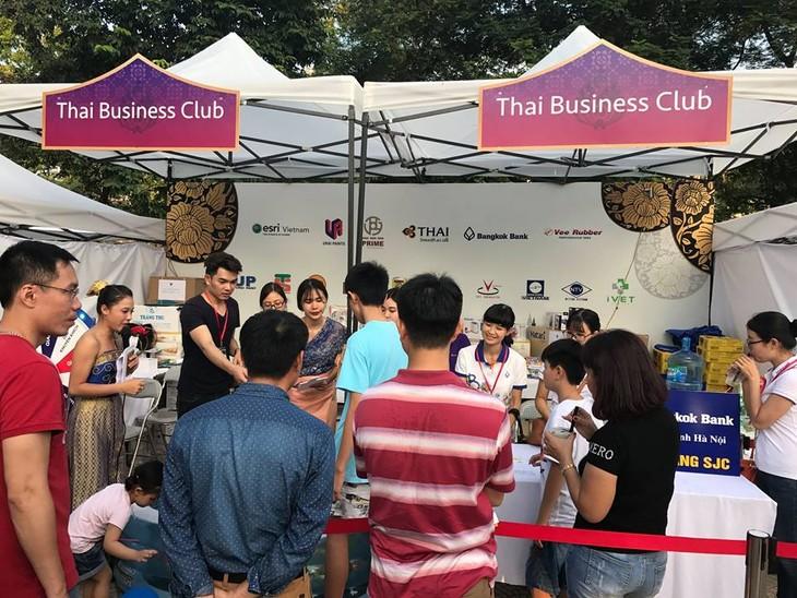 Thai Festival ครั้งที่ 9 จะมีขึ้น ณ กรุงฮานอยปลายสัปดาห์นี้ - ảnh 9