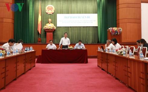 การประชุมรัฐมนตรีว่าการกระทรวงการคลังเอเปกจะมีขึ้น ณ เมืองเก่าฮอยอันในระหว่างวันที่ 19-21 ตุลาคม - ảnh 1