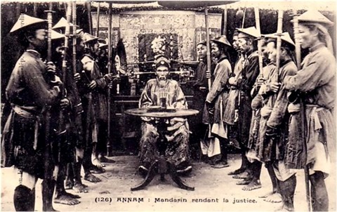 Memperkenalkan sepintas lintas tentang Dinasti Nguyen-Dinasti feodal besar  terakhir di Vietnam - ảnh 1