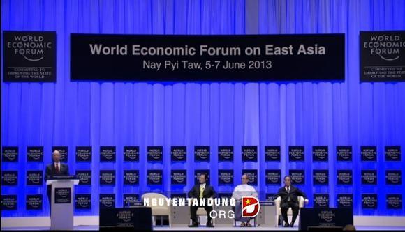 เวียดนามจะมีส่วนร่วมอย่างแข็งขันให้แก่ความสำเร็จของฟอรั่มเศรษฐกิจเอเชียตะวันออก - ảnh 1