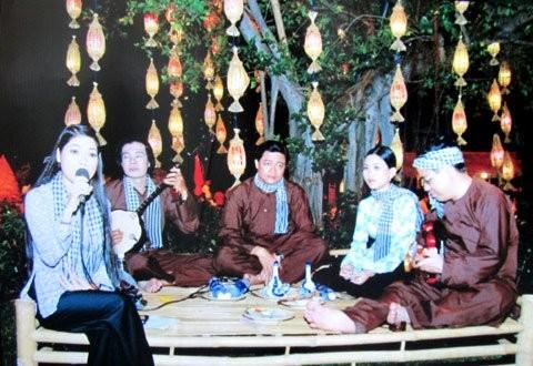 การทูตวัฒนธรรมเวียดนามผสมผสานแต่ไม่ละลาย - ảnh 2