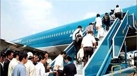 คณะกรรมาธิการกฎหมายแห่งรัฐสภาตรวจสอบร่างกฎหมายการบินพลเรือนฉบับแก้ไข - ảnh 1