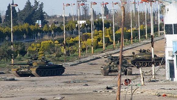 ซีเรีย:เริ่มหมดหวังกับการเจรจาสันติภาพ - ảnh 1