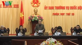 การประชุมคณะกรรมาธิการสามัญแห่งรัฐสภาครั้งที่๒๕ - ảnh 1