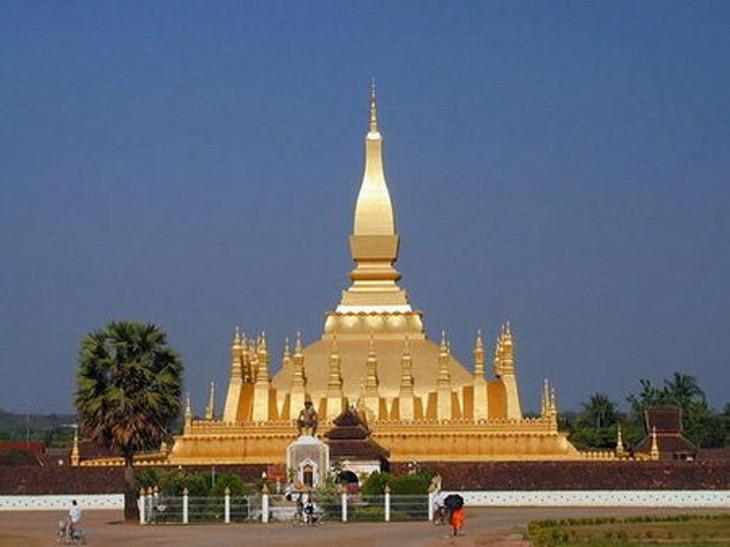 ประเทศลาว –จุดหมายปลายของนักท่องเที่ยวเวียดนาม - ảnh 1