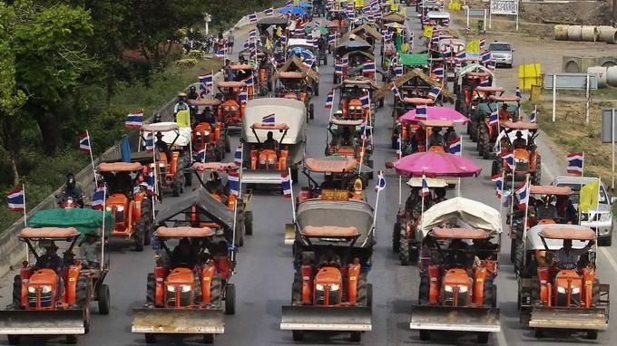 ทางออกให้แก่การเมืองไทย - ảnh 1