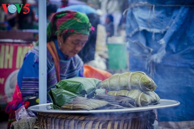 Chợ phiên Bắc Hà, những sắc màu văn hóa vùng cao - ảnh 3