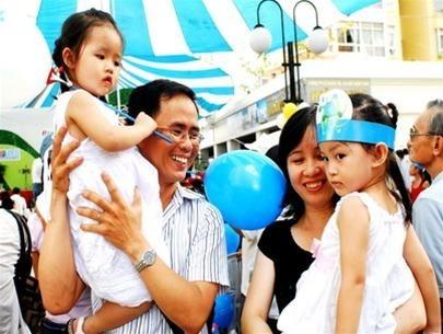Tiến tới hình thành ngành Gia đình học ở Việt Nam - ảnh 1