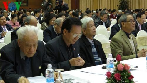 Mặt trận Tổ quốc Việt Nam đổi mới công tác giám sát và phản biện - ảnh 1