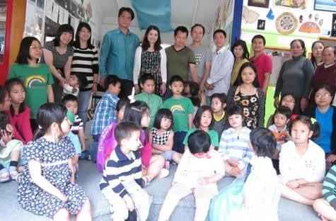 VietKidsNZ gìn giữ Tiếng Việt và văn hóa Việt cho trẻ em Việt Nam ở New Zealand - ảnh 1