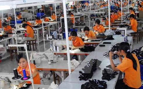 Đa số công ty Hàn Quốc chọn Việt Nam để kinh doanh  - ảnh 1