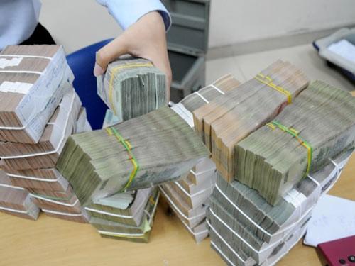 Hết tháng 6/2015 sẽ xử lý tối thiểu 60% nợ xấu  - ảnh 1