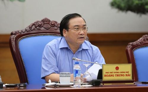Chính phủ chỉ đạo hoàn thành tái định cư Thủy điện Sơn La trong năm nay - ảnh 1