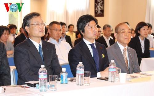 Lễ hội Việt Nam tại Nhật Bản sắp diễn ra tại Tokyo - ảnh 1
