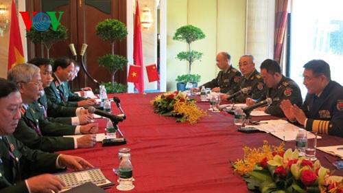 Việt Nam có quan điểm nhất quán về vấn đề chủ quyền trên Biển Đông - ảnh 1