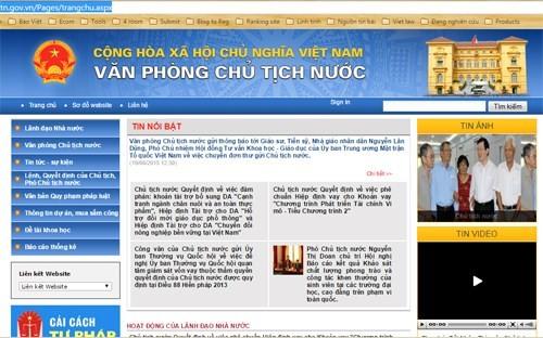 Nhiều hoạt động kỷ niệm 90 năm Báo chí Cách mạng Việt Nam (21/6/1925-21/6/2015) - ảnh 1
