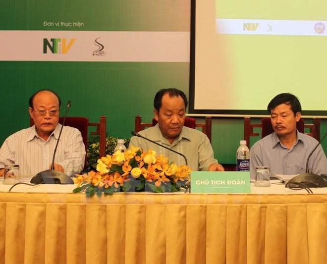 Hội thảo phát triển chăn nuôi bền vững và hội nhập - ảnh 1