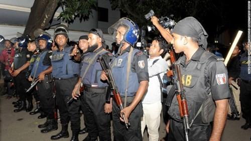 Việt Nam lên án các hoạt động khủng bố ở Thủ đô Dhaka, Bangladesh - ảnh 1