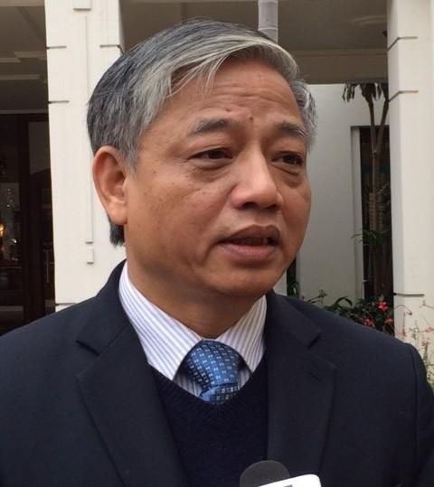 Nhiều giải pháp hỗ trợ ngư dân 4 tỉnh miền Trung ổn định cuộc sống - ảnh 1