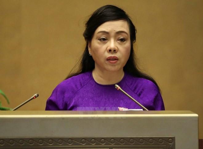 Tăng cường và mở rộng quan hệ đoàn kết, hữu nghị giữa nhân dân hai nước Việt Nam - Pháp - ảnh 1