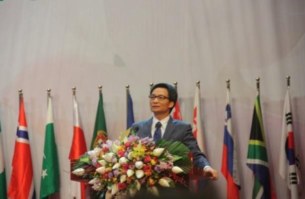 Cả 4 thí sinh của Việt Nam đều giành được huy chương tại Olympic Sinh học quốc tế 2016  - ảnh 1