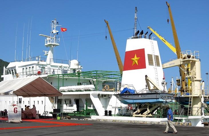 Chương trình Đối tác Thái Bình Dương 2016 hoàn thành các hoạt động tại Việt Nam  - ảnh 1