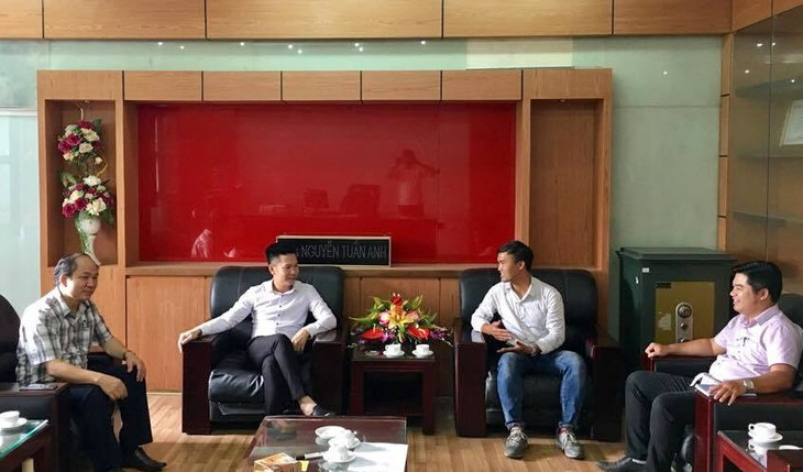 Kết nối du học để tiếp cận với môi trường giáo dục mang tính ứng dụng cao ở Hàn Quốc - ảnh 3