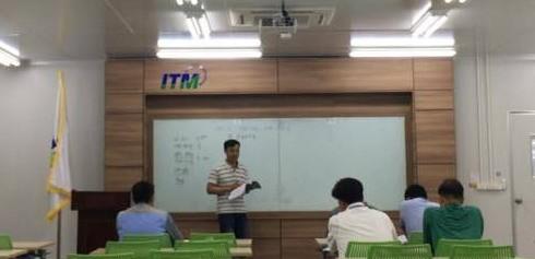 Kết nối du học để tiếp cận với môi trường giáo dục mang tính ứng dụng cao ở Hàn Quốc - ảnh 2