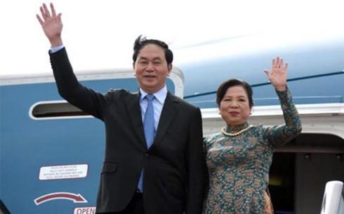 Tăng cường quan hệ hữu nghị truyền thống Việt Nam-Belarus - ảnh 1